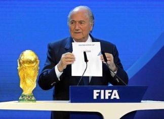 mondiali 2026 a 48 squadre