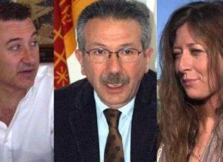 elezioni legnano 2017 maurizio cozzi gianbattista fratus carolina toia
