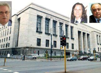 tribunale milano sentenza processo politica-mafia