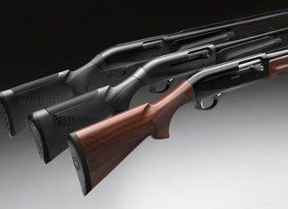 casorezzo furto fucili da caccia