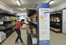 solidando supermercato milano spesa gratis